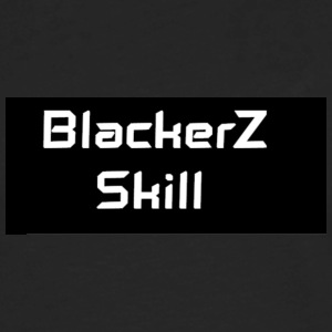 Blackerskillshirtlogo - Men's Premium Long Sleeve T-Shirt