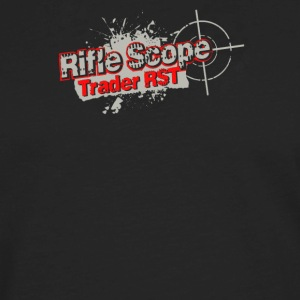 Rifle scope - Men's Premium Long Sleeve T-Shirt