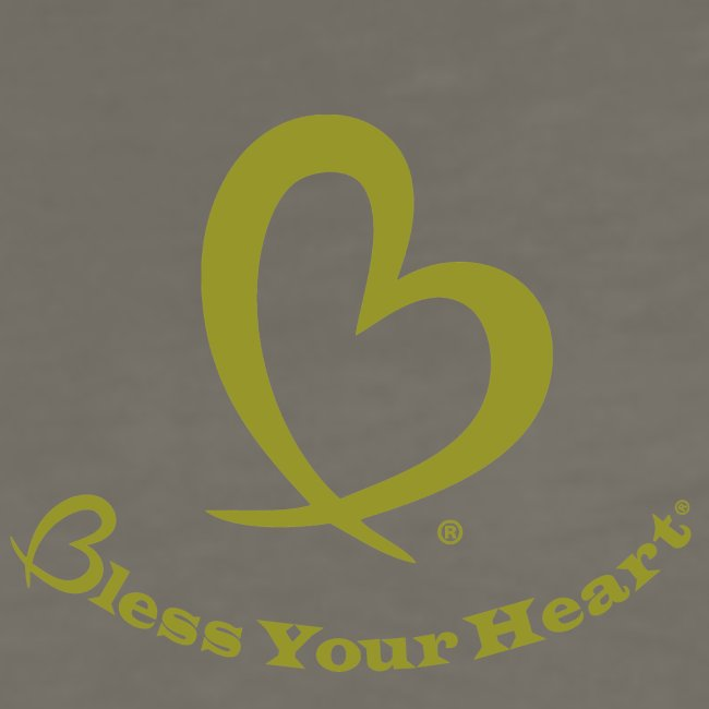 Bless Your Heart® Yellow