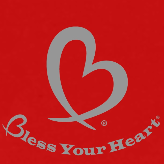 Bless Your Heart® White