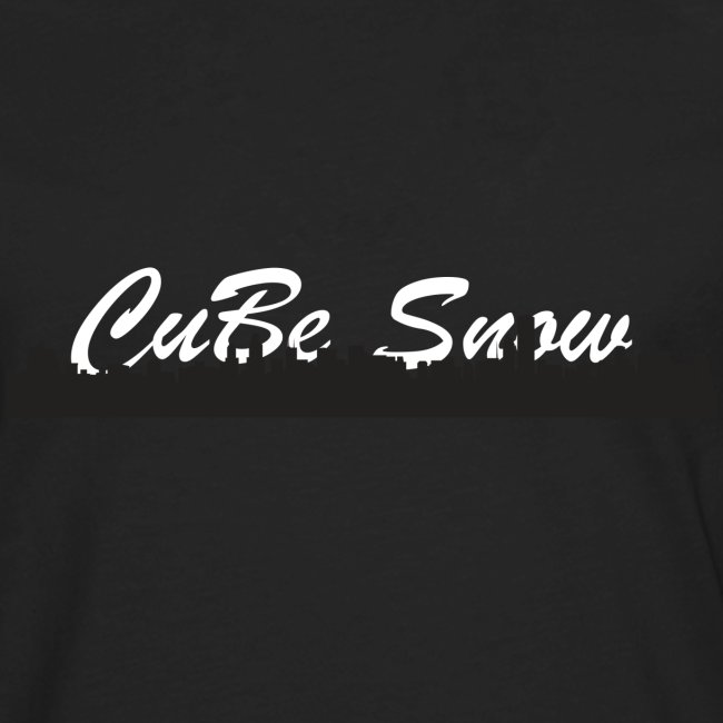 Women's 2017 CuBe Snow Skyline T-Shirt
