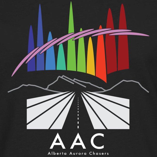 Alberta Aurora Chasers - Men's T-Shirt