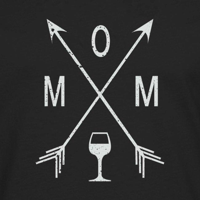 Mom Wine Time