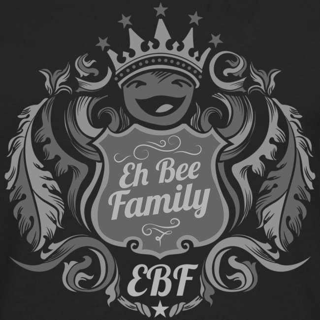 Eh Bee Family - Silver