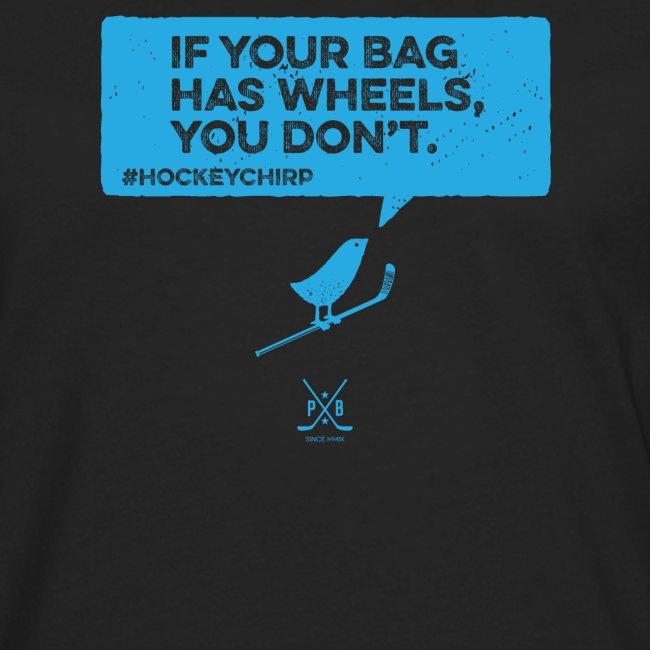 Bag has Wheels 2