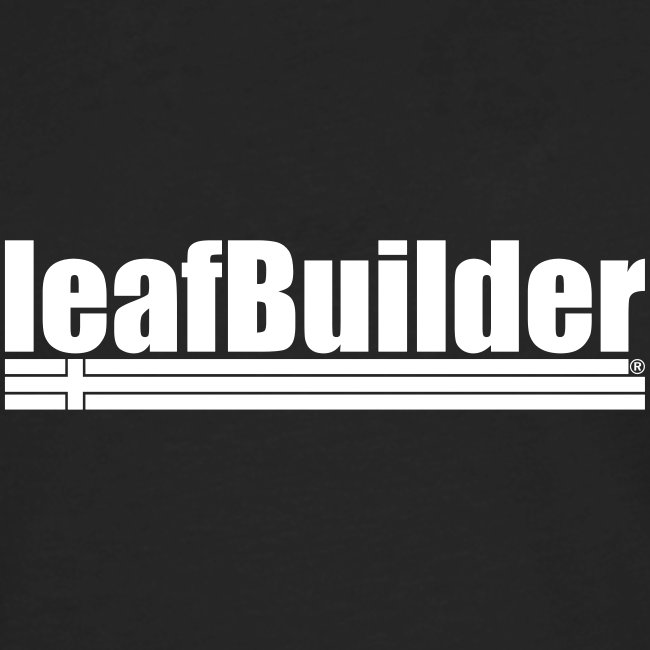 leafBuilder Sideways Cross Series II