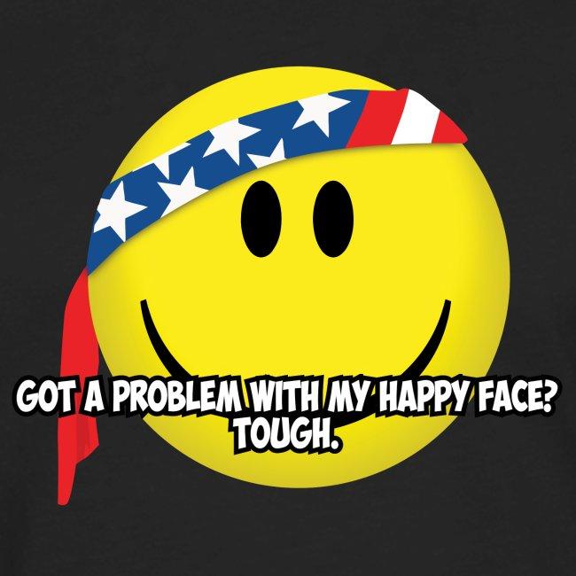 Happy Face USA