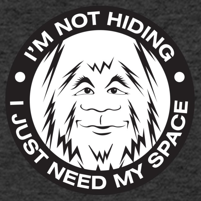 Bigfoot Needs Space