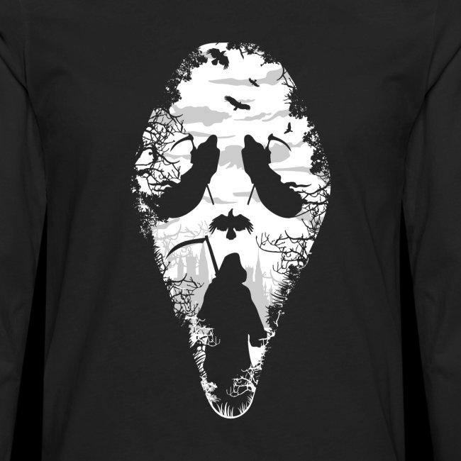 Reaper Screams | Scary Halloween
