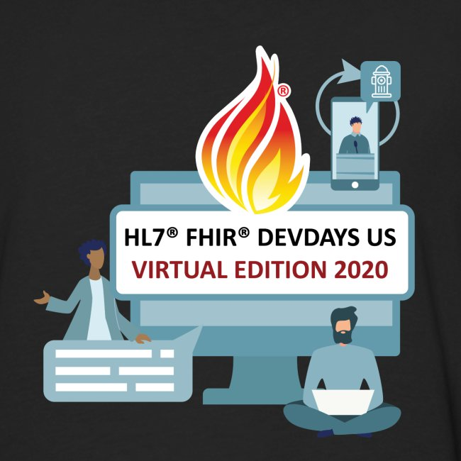 HL7 FHIR DevDays 2020 - Mobile
