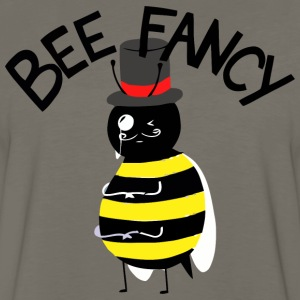 bee fancy - Men's Premium Long Sleeve T-Shirt
