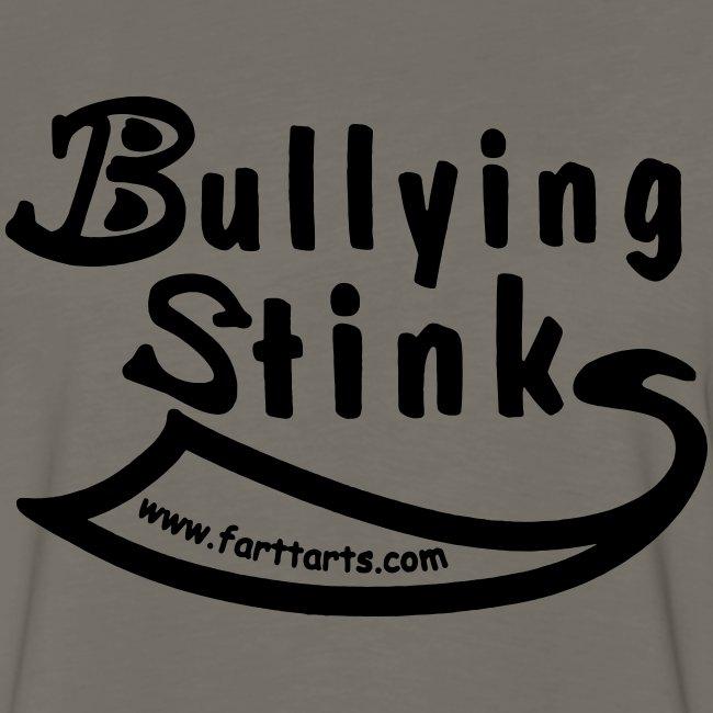 Bullying Stinks!