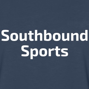 The Southbound Sports Title - Men's Premium Long Sleeve T-Shirt