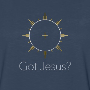 Got Jesus? - Men's Premium Long Sleeve T-Shirt