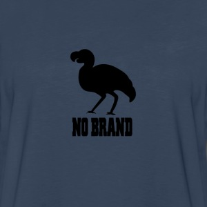 No Brand - Men's Premium Long Sleeve T-Shirt