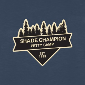 Shade Champion - Men's Premium Long Sleeve T-Shirt