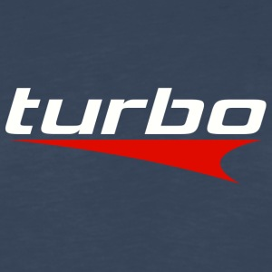 Turbo - Men's Premium Long Sleeve T-Shirt