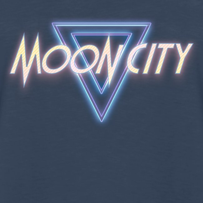 Moon City Logo