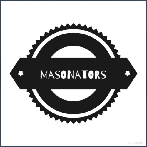 Masonator Merch Store
