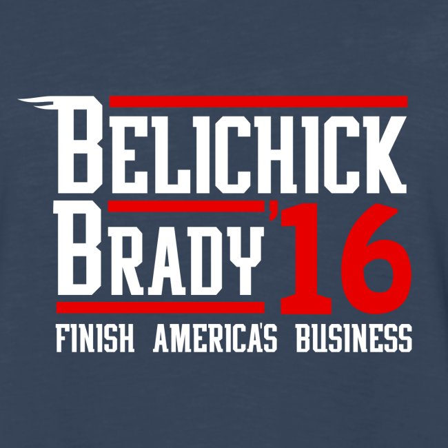 Belichick Brady 16