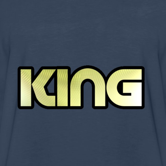 KING ***NEW DESIGN***
