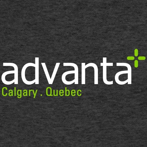 Advanta QC-CAL - Men's Premium Long Sleeve T-Shirt