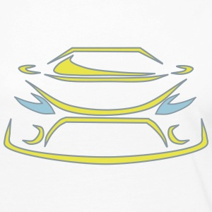 Sportcar - Women's Premium Long Sleeve T-Shirt