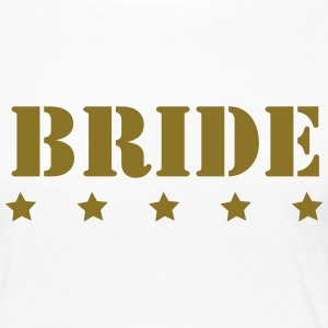 5 star bride - Women's Premium Long Sleeve T-Shirt