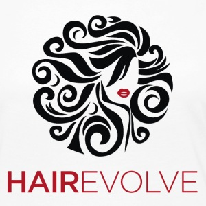 Hair Evolve Fan T-Shirt - Women's Premium Long Sleeve T-Shirt