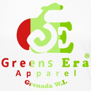 Greens Era Official Apparel - Women's Premium Long Sleeve T-Shirt
