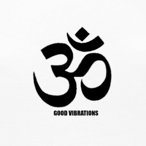 GOOD VIBRATIONS - Women's Premium Long Sleeve T-Shirt