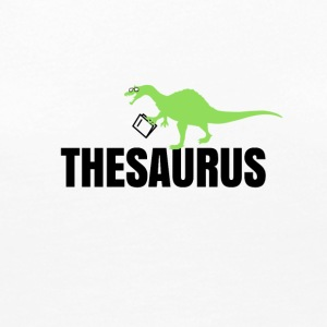 Thesaurus - Women's Premium Long Sleeve T-Shirt
