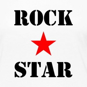 ROCK ★ STAR - Women's Premium Long Sleeve T-Shirt