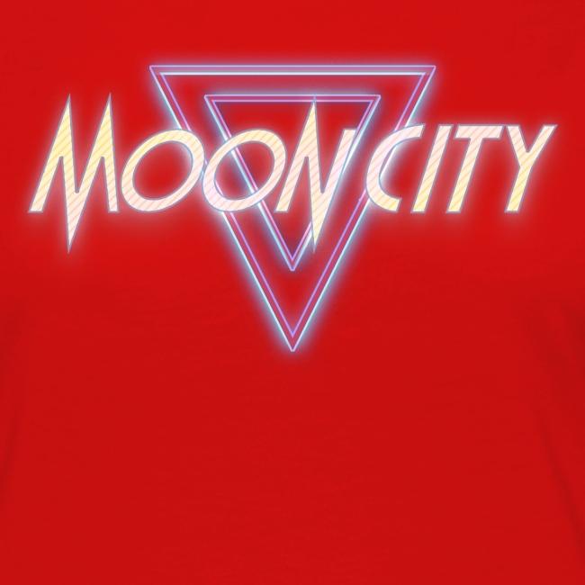 Moon City Logo