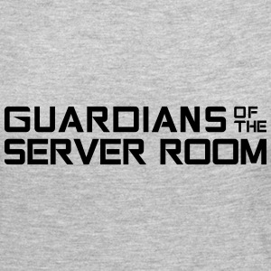 Guardians of the server room - Women's Premium Long Sleeve T-Shirt