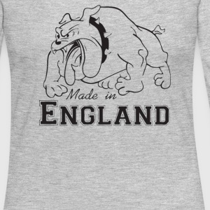 Made in England - Women's Premium Long Sleeve T-Shirt