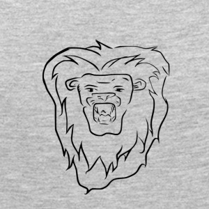 Lion - Women's Premium Long Sleeve T-Shirt