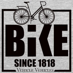 BIKE - Women's Premium Long Sleeve T-Shirt
