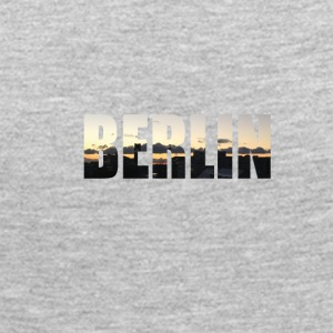 berlin - Women's Premium Long Sleeve T-Shirt