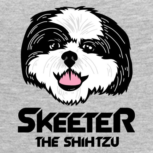 Skeeter Super Hero Full