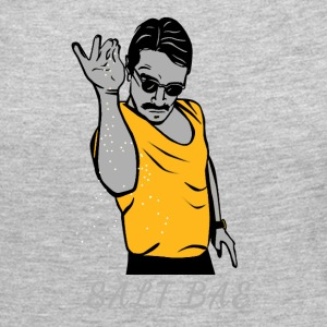salt bae - Women's Premium Long Sleeve T-Shirt