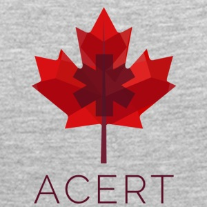 ACERT Logo - Women's Premium Long Sleeve T-Shirt