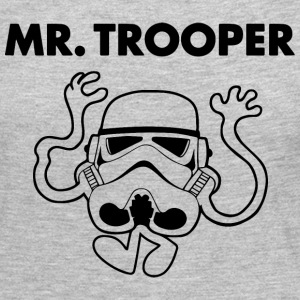 MR TROOPER - Women's Premium Long Sleeve T-Shirt