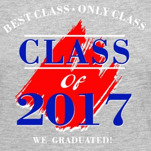 Class Of 2017 Tee & Apparel - Women's Premium Long Sleeve T-Shirt
