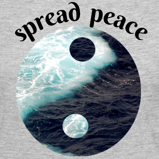 spread peace