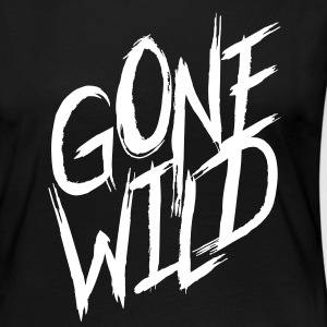 Gone Wild - Women's Premium Long Sleeve T-Shirt