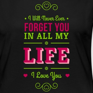 Valentine's day gifts - Women's Premium Long Sleeve T-Shirt