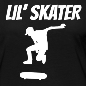 Lil Skater - Women's Premium Long Sleeve T-Shirt