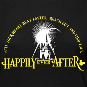 Happily Ever After - Women's Premium Long Sleeve T-Shirt