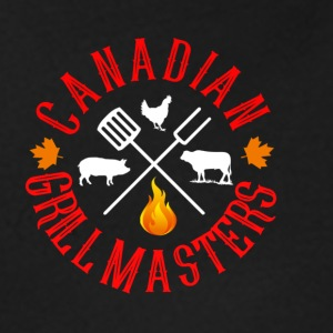 Canadian Grill Master Logo - Women's Premium Long Sleeve T-Shirt